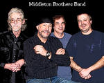 Middleton Brothers Band